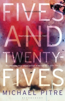 Fives and Twenty-Fives, Paperback Book