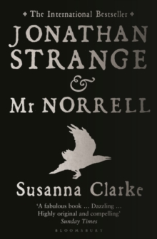 Jonathan Strange and Mr Norrell, Paperback Book
