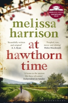 At Hawthorn Time, Paperback Book