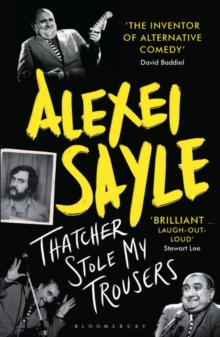 Thatcher Stole My Trousers, Paperback Book