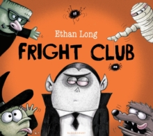 Fright Club, Paperback Book