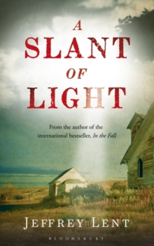 A Slant of Light, Hardback Book
