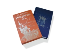 Harry Potter and the Goblet of Fire, Book Book