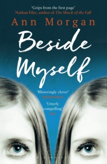 Beside Myself, Paperback Book