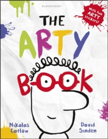 The Arty Book, Paperback Book