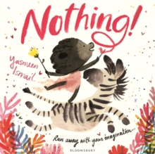 Nothing!, Paperback Book