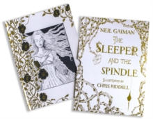 The Sleeper and the Spindle, Book Book