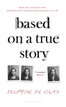 Based on a True Story, Hardback Book