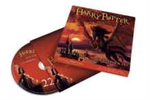 Harry Potter and the Order of the Phoenix, CD-Audio Book