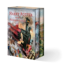 Harry Potter and the Philosopher's Stone : Harry Potter and the Chamber of Secrets, Multiple copy pack Book