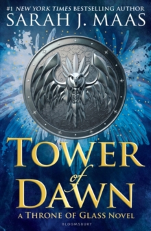 Tower of Dawn, Paperback Book