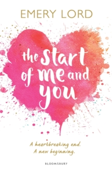 The Start of Me and You : A Zoella Book Club 2017 novel, Paperback Book
