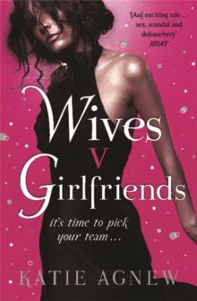 Wives v. Girlfriends, Paperback Book