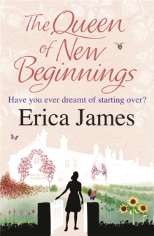 The Queen of New Beginnings, Paperback Book