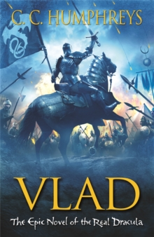 Vlad : The Last Confession, Paperback Book