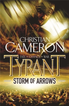 Tyrant: Storm of Arrows, Paperback Book