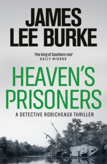 Heaven's Prisoners, Paperback Book