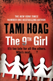 The 9th Girl, Paperback Book