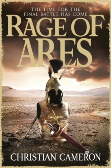 The Rage of Ares, Hardback Book