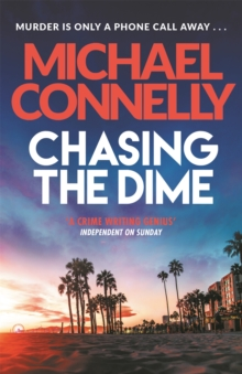 Chasing The Dime, Paperback Book