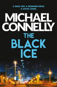 The Black Ice, Paperback Book