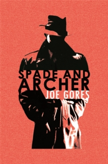 Spade and Archer, Paperback Book
