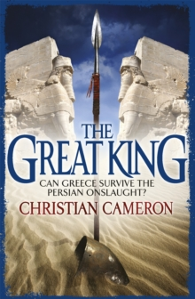 The Great King, Paperback Book
