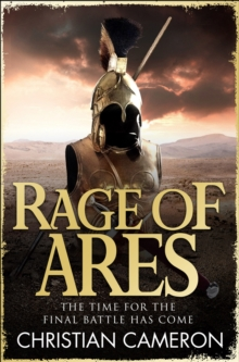 The Rage of Ares, Paperback Book