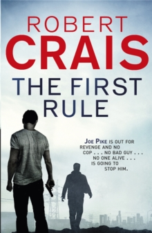 The First Rule, Paperback Book