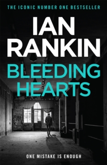 Bleeding Hearts, Paperback Book