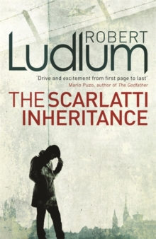 The Scarlatti Inheritance, Paperback Book