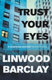 Trust Your Eyes, Paperback Book