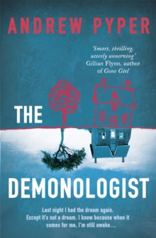 The Demonologist, Paperback Book