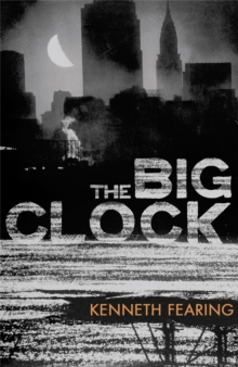 The Big Clock, Paperback Book