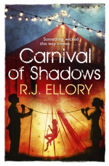 A Carnival of Shadows, Paperback Book