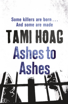 Ashes To Ashes, Paperback Book
