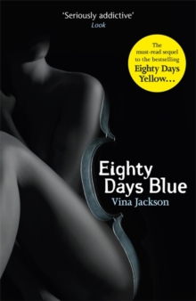Eighty Days Blue, Paperback Book