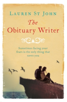 The Obituary Writer, Paperback Book