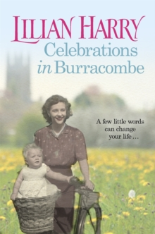 Celebrations in Burracombe, Paperback Book