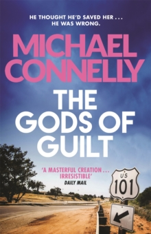 The Gods of Guilt, Paperback Book