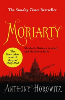 Moriarty, Paperback Book