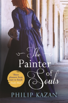 The Painter of Souls, Paperback Book