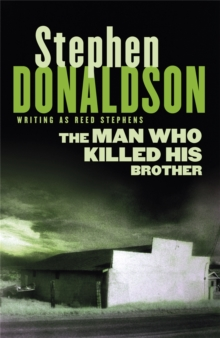 The Man Who Killed His Brother, Paperback Book