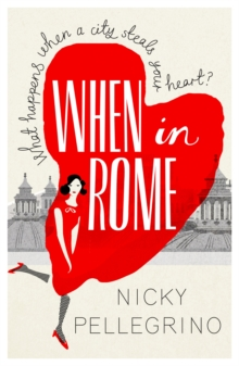 When in Rome, Paperback Book