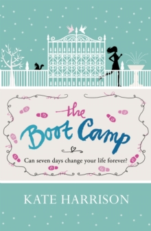 The Boot Camp, Paperback Book