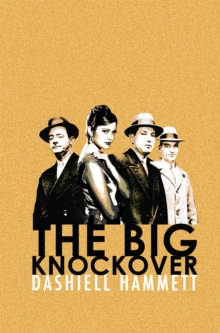 The Big Knockover, Paperback Book