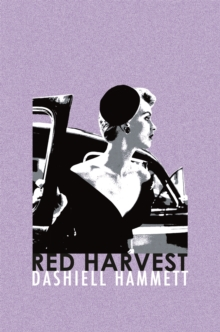 Red Harvest, Paperback Book