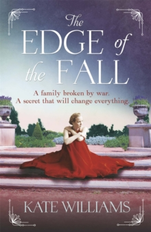 The Edge of the Fall, Paperback Book