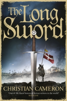 The Long Sword, Hardback Book