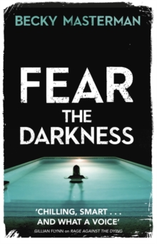 Fear the Darkness, Paperback Book